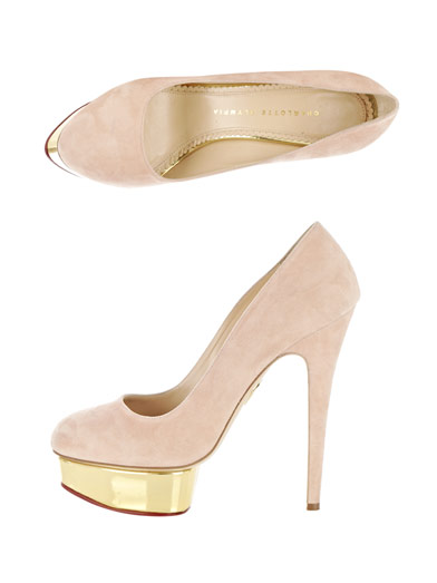 Dolly signature pumps | Charlotte Olympia | MATCHESFASHION.COM