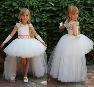 dress high low flower girls dresses lace flower girls dresses ball gown flower girls dresses tulle flower girls dresses pageant flower girls dresses crystal beaded flower girls dresses 2016 flower girls dresses flower bridesmaids girls dresses cute flower girls dresses