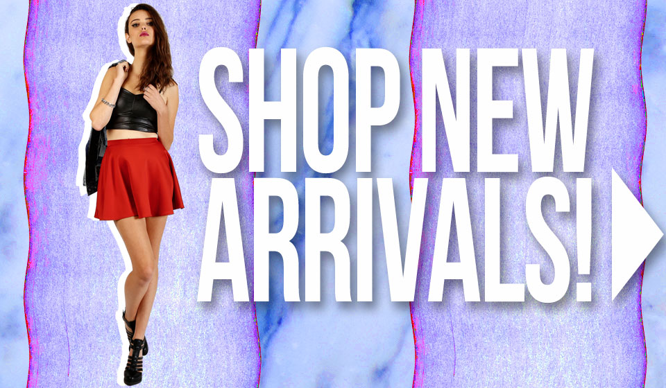 SwayChic | Get With It! | Express Yourself & Shop Shoes, Clothing, & Bags | Free Shipping On Orders Over $50