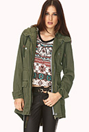 Must-Have Utility Jacket | FOREVER21 - 2074050957