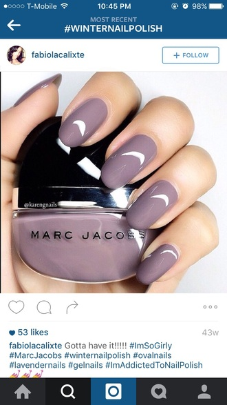 nail polish marc jacobs