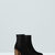 Heel leather ankle boot - Shoes for Women | MANGO USA