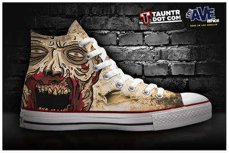 The TAUNTR Store — The Walking Dead ($50-100) - Svpply