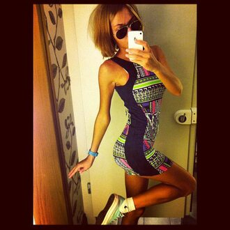 dress dress mini dress short dress mini dress short dress aztec aztec dress sasha markina