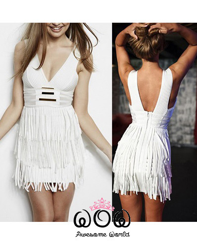 Be tha fashion one with this awesome dress!