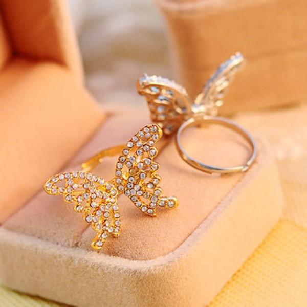 jewels ring fashion