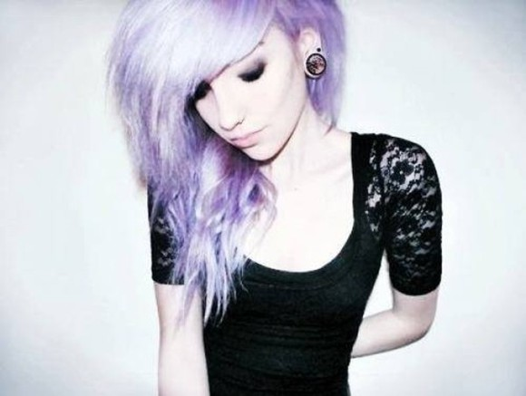 shirt lace black lace shirt sexy see through goth pastel goth punk punk rock