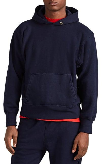Les Tien Cotton Fleece Hoodie | Barneys New York