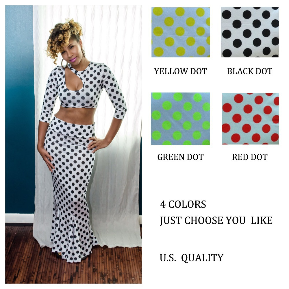 Aliexpress.com : buy celebrity brand new 2014 spring women polka dot  bandage bodycon dresses backless maxi midi evening party prom ol club  dress from reliable spring prom dress suppliers on sere l ee brand store