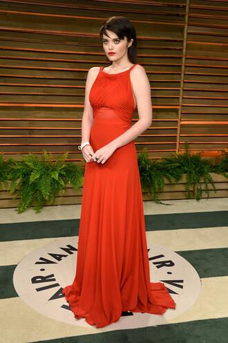 sky ferreira dress red dress red