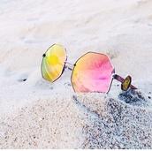 sunglasses,fashionhippieloves,pretty,hippie,vintage,vans