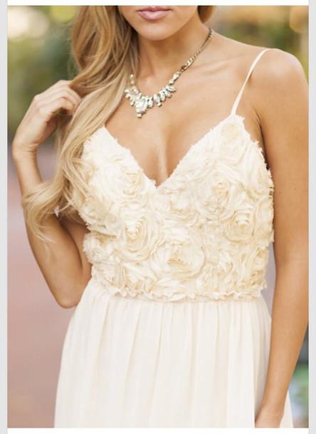 dress prom pretty