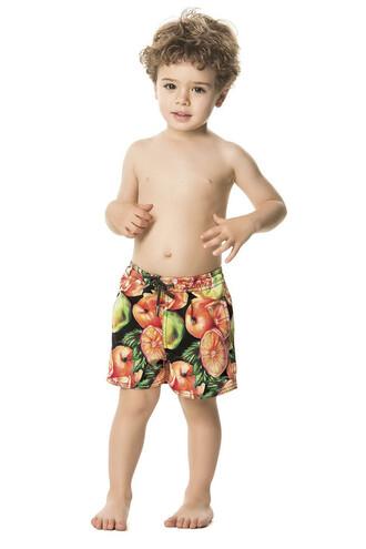 shorts agua bendita swim shorts bottoms designer kids kids dress bikiniluxe