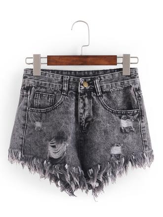 shorts denim shorts cut off shorts summer shorts distressed denim shorts ripped shorts denim cut offs cut off denim summer ripped grunge grunge wishlist rock