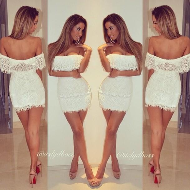 Dress 9 At Ebaycom Wheretoget