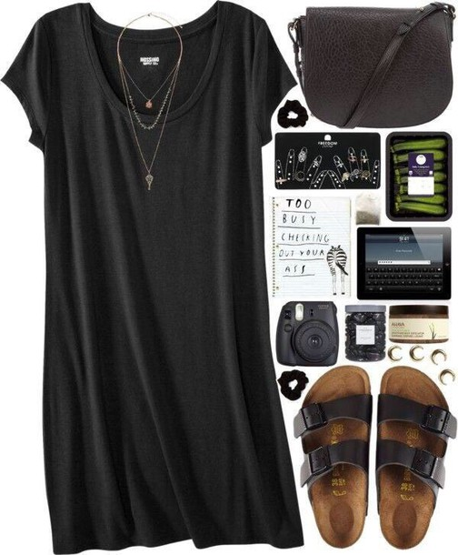 dress indie style sandles