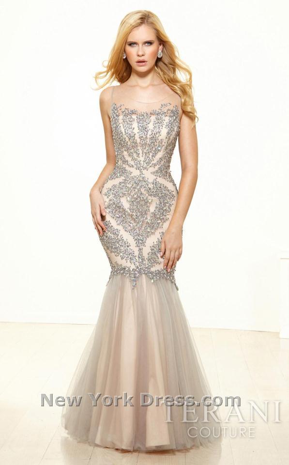 Terani p3117 dress