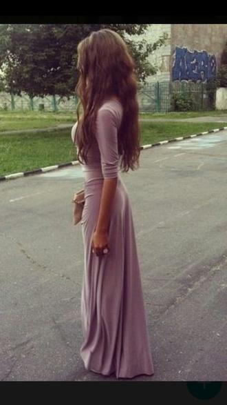 dress brown dress cute dress