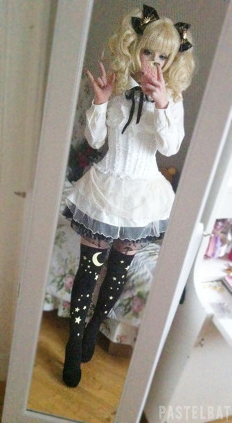 Dress Creepy Kawaii Creepy Kawaii Kawaii Creepy Cute