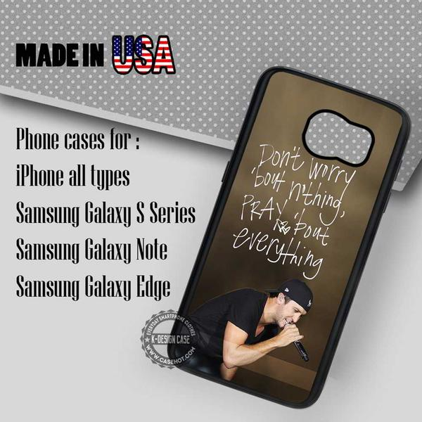 Samsung S7 Case - Bryan Lyric Music - iPhone Case #SamsungS7Case #lb #yn
