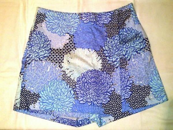 skirt skorts shorts
