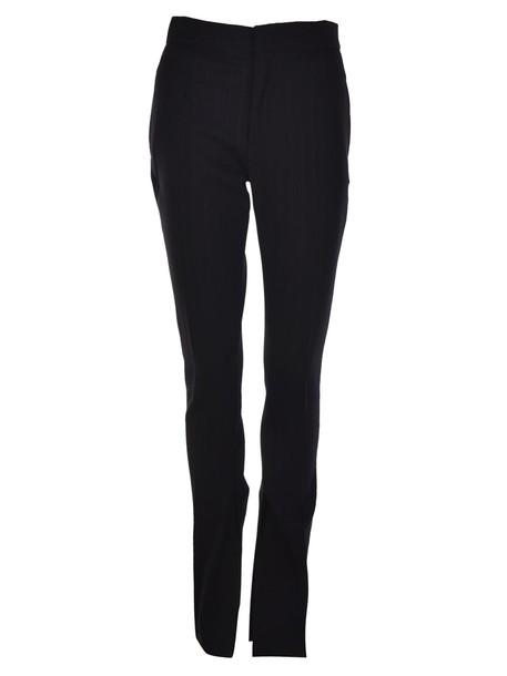 Iro pants black grey