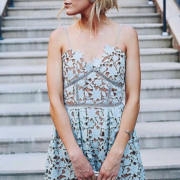 dress, floral lace, floral lace dress, spring dress, floral dress ...