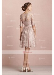 dress,lace sleeveless homecoming dresses,homecoming dress