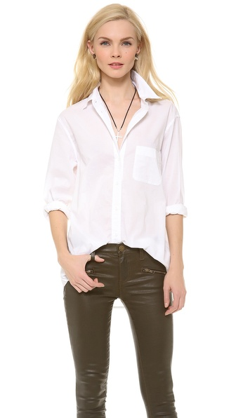 Equipment Margaux Blouse | SHOPBOP