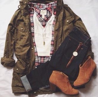 jacket style fashion casual