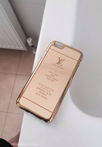 phone cover glamour gorgeous louis vuitton iphone 5 case limited london fashion luxury style golden slogan iphone case iphone 6 case 2014 stylish chanel girly girl women boyish winter outfits summer outfits beautiful nice lovely indie boho boho chic plastic jeans
