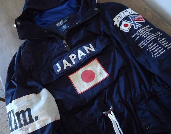 flag jacket dope japan polo navy hoodie pullover hoodie windbreaker travis $cott dxpe diamonds dxmepiece style swag jacket swag watch swagger dope oversized sweater dope hats navy kim kardashian dress nikki manaj j cole schoolboy q