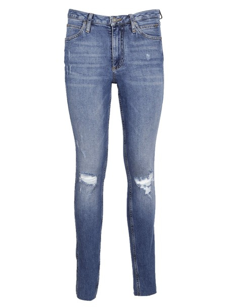 Calvin Klein Jeans jeans fit denim