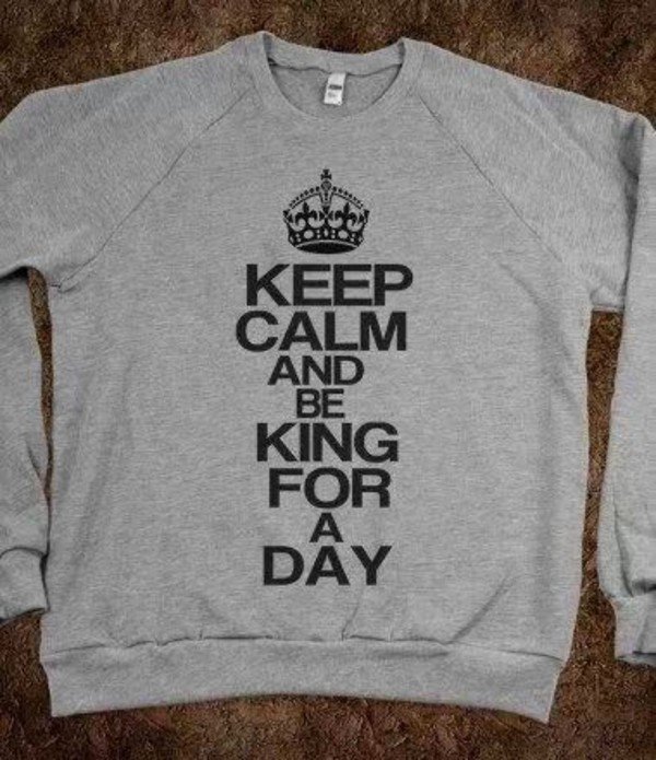 sweater gray hoodie pierce the veil sweatshirt lyrics keep calm jacket
