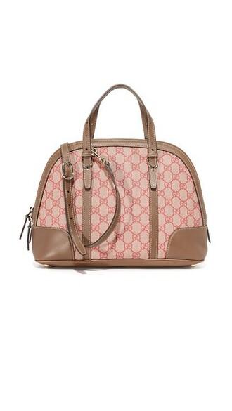 nice bag pink