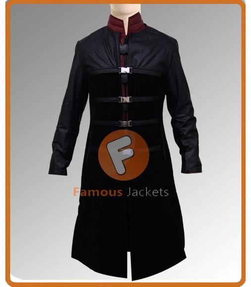 trench coat farscape john chrichton costume halloween lifestyle menswear winter coat
