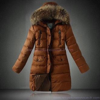 coat brown fur