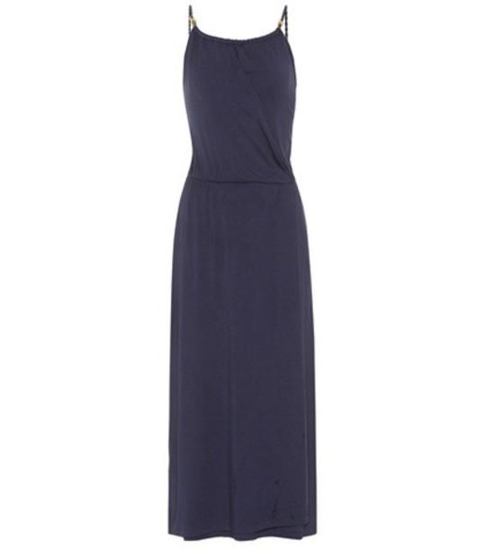 Heidi Klein dress sleeveless dress sleeveless blue