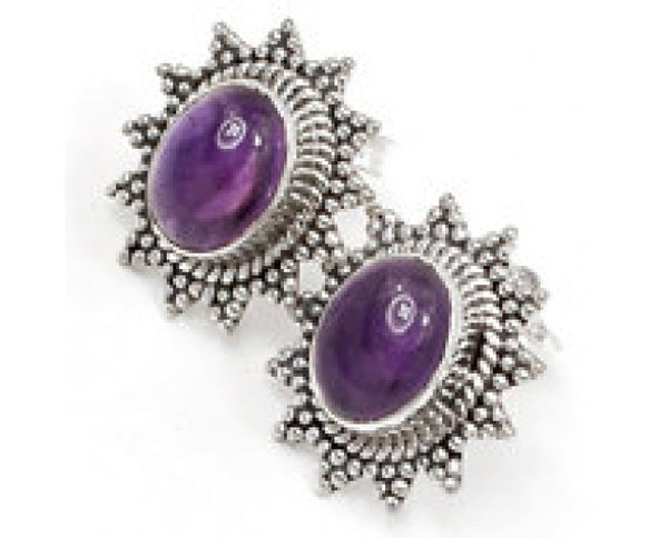 jewels charm studs handmade jewelry gemstone sterling silver studs sterling silver
