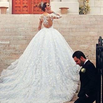 dress wedding imdesperate