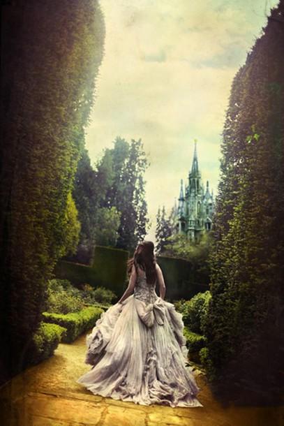 dress fairy tale