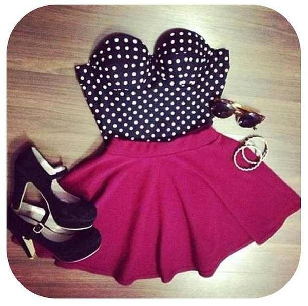 shoes heels high heels mary janes strappy black heels strappy heels tumblr pinterest instagram found on instagram tank top skirt shirt vintage sweetheart neckline blouse top dress