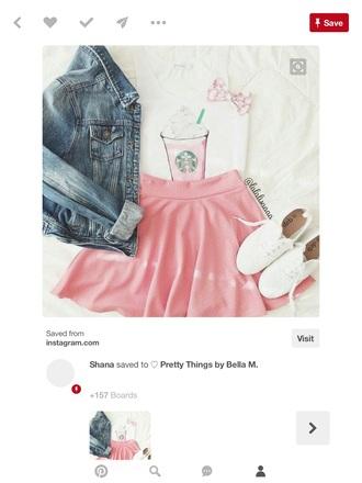 shirt starbucks coffee cotton candy frapp cotton candy frapp shirt pink top cute