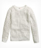 H&M Pattern-knit Sweater $14.95