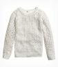 Knit sweater $14.95
