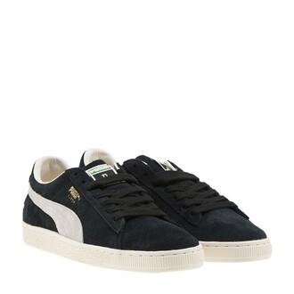 sneakers low top sneakers black shoes