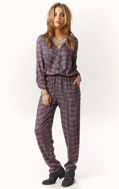 Ale by alessandra print jumper