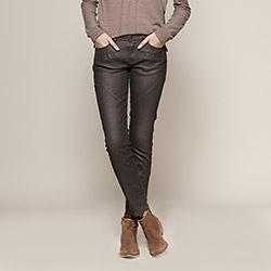 Jean femme IKKS (BC29055) | Vêtement Femme Hiver 13