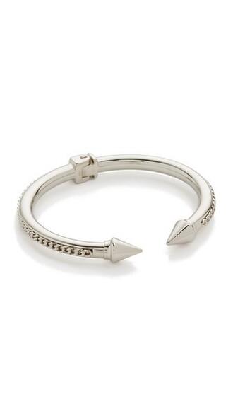 mini silver jewels