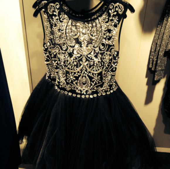 sequin dress sliver amazing